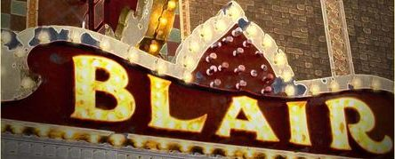 The Blair Theater